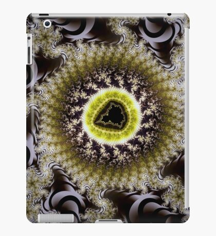 Mandy in Mohair iPad Case/Skin