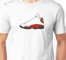 J13 - Bulls Unisex T-Shirt