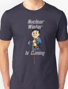 IT'S COMING... T-Shirt