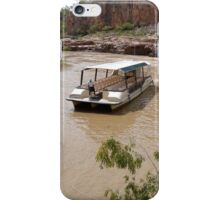 A Man Of Patience! iPhone Case/Skin