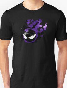 Galactic Gastly Unisex T-Shirt