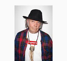 Neil Young Supreme Shirt T-Shirt