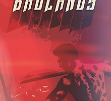 Into The Badlands, red. by Dimitri luna