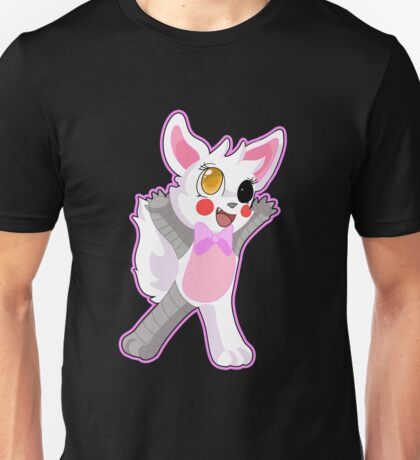 Mangle Chibi Unisex T-Shirt