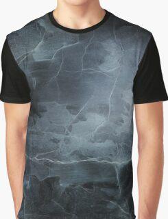 BLACK SPLATTER Graphic T-Shirt