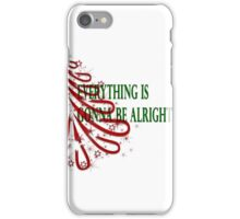 Alright Ribbon iPhone Case/Skin