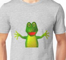 The ol' Razzle Dazzle  Unisex T-Shirt