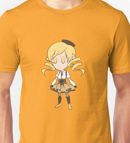 Mami Chibi Unisex T-Shirt