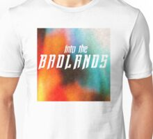 Into The Badlands, inferno. Unisex T-Shirt
