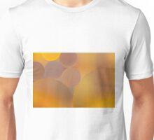 Waterdrops Unisex T-Shirt