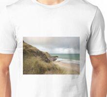 Sango Beach Unisex T-Shirt