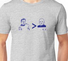 best capt Unisex T-Shirt