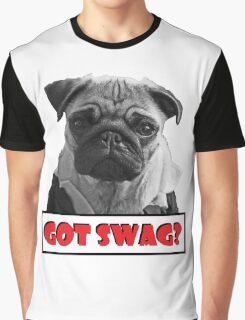 Got swag? Graphic T-Shirt