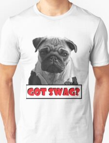 Got swag? Unisex T-Shirt