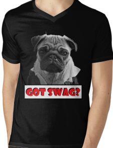 Got swag? Mens V-Neck T-Shirt