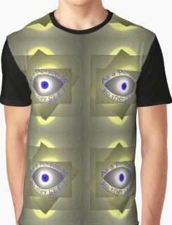 so we SEE! Graphic T-Shirt