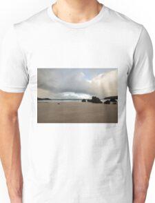 Sango Beach, Durness Unisex T-Shirt