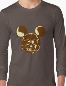 Mickey Vader Long Sleeve T-Shirt