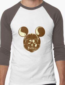 Mickey Vader Men's Baseball ¾ T-Shirt