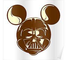 Mickey Vader Poster