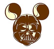 Mickey Vader Photographic Print