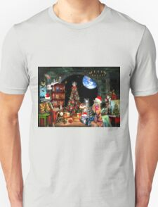 Christmas at the Kleegs T-Shirt