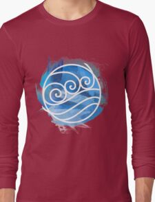 Water Tribe Long Sleeve T-Shirt