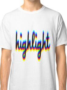 Highlight Classic T-Shirt