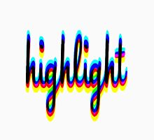 Highlight Unisex T-Shirt