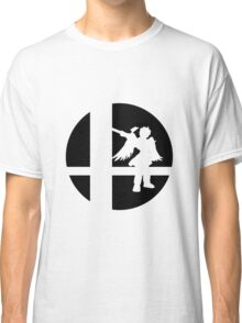 Dark Pit - Super Smash Bros. Classic T-Shirt