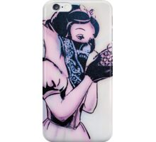 Not so innocent!! iPhone Case/Skin