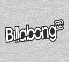 BillaBong Kids Tee