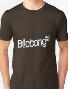 BillaBong Unisex T-Shirt