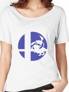 Duck Hunt - Super Smash Bros. Women's Relaxed Fit T-Shirt