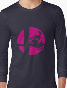 Duck Hunt - Super Smash Bros. Long Sleeve T-Shirt