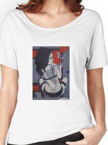 Fallen Angel Women's Relaxed Fit T-Shirt