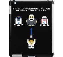 Zelda Wars iPad Case/Skin