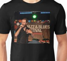 Brothers Grim and The Blue Murder, 2012 Unisex T-Shirt
