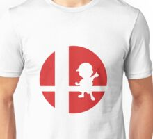 Ness - Super Smash Bros. Unisex T-Shirt
