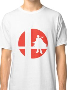 Roy - Super Smash Bros. Classic T-Shirt