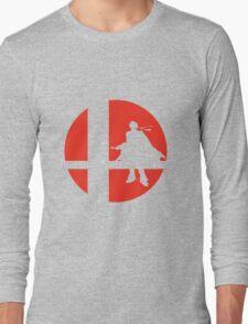 Roy - Super Smash Bros. Long Sleeve T-Shirt