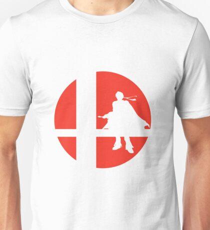 Roy - Super Smash Bros. Unisex T-Shirt