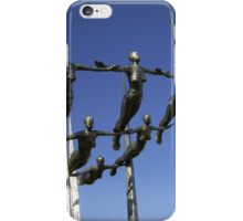 'Formation'  by Rick Kirby - Ipswich, Suffolk iPhone Case/Skin
