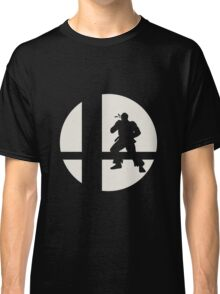 Ryu - Super Smash Bros. Classic T-Shirt