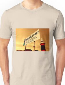 Welcome To Fremantle T-Shirt