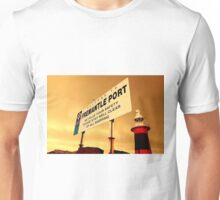 Welcome To Fremantle Unisex T-Shirt