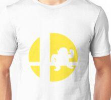 Wario - Super Smash Bros. Unisex T-Shirt