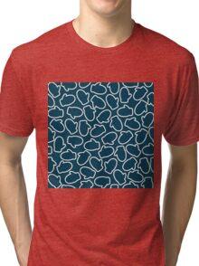 Mitten Tri-blend T-Shirt