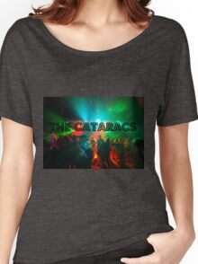 The cataracs Women's Relaxed Fit T-Shirt