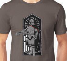 The Captain. Unisex T-Shirt